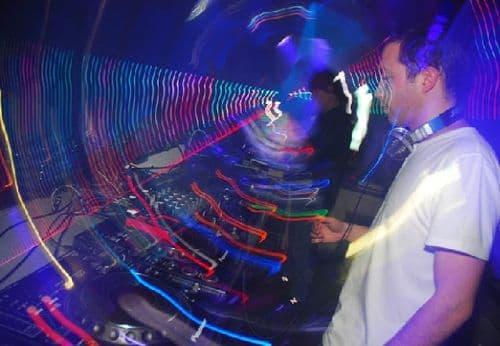Nick Fanciulli Live Tech House DJ-Sets SPECIAL COMPILATION (2003 - 2020)